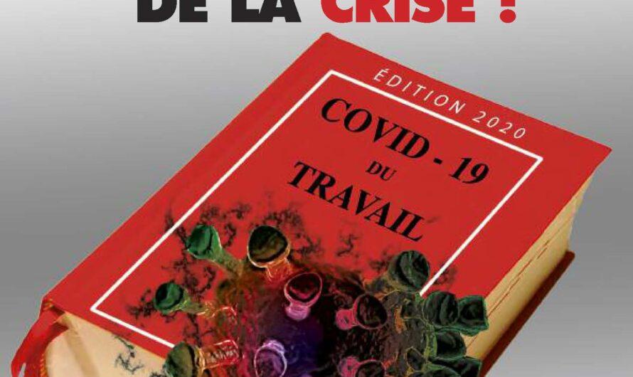 Tirer les leçons de la crise !– Le Journal des employés & cadres n°131